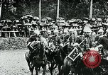 Image of Seventh French Dragoons Paris France, 1916, second 11 stock footage video 65675067807