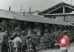 Image of American troops in Italy during World War 1 Italy, 1918, second 3 stock footage video 65675067808