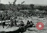 Image of Italian troops advance during World War I European Theater, 1916, second 3 stock footage video 65675067809