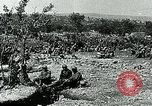 Image of Italian troops advance during World War I European Theater, 1916, second 5 stock footage video 65675067809