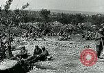 Image of Italian troops advance during World War I European Theater, 1916, second 6 stock footage video 65675067809
