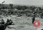 Image of Italian troops advance during World War I European Theater, 1916, second 8 stock footage video 65675067809