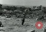 Image of Italian troops advance during World War I European Theater, 1916, second 11 stock footage video 65675067809