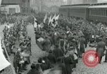 Image of American soldiers arrive home on Leviathan end World War 1 United States USA, 1918, second 11 stock footage video 65675067810