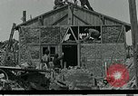 Image of Belgian refugees and rebuilding at end of World War 1 Belgium, 1918, second 2 stock footage video 65675067812