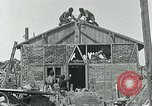 Image of Belgian refugees and rebuilding at end of World War 1 Belgium, 1918, second 11 stock footage video 65675067812