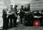 Image of American field service volunteers France, 1917, second 8 stock footage video 65675067814