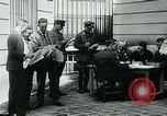 Image of American field service volunteers France, 1917, second 9 stock footage video 65675067814