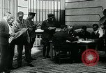 Image of American field service volunteers France, 1917, second 11 stock footage video 65675067814