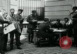 Image of American field service volunteers France, 1917, second 12 stock footage video 65675067814