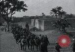Image of British soldiers capture Jerusalem Jerusalem Palestine, 1917, second 3 stock footage video 65675067815