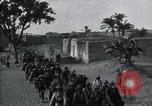 Image of British soldiers capture Jerusalem Jerusalem Palestine, 1917, second 5 stock footage video 65675067815