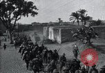 Image of British soldiers capture Jerusalem Jerusalem Palestine, 1917, second 7 stock footage video 65675067815