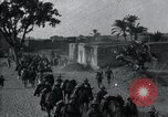 Image of British soldiers capture Jerusalem Jerusalem Palestine, 1917, second 10 stock footage video 65675067815
