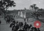 Image of British soldiers capture Jerusalem Jerusalem Palestine, 1917, second 11 stock footage video 65675067815