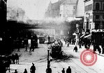 Image of Berlin Germany street scenes Berlin Germany, 1914, second 5 stock footage video 65675067816