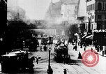 Image of Berlin Germany street scenes Berlin Germany, 1914, second 7 stock footage video 65675067816