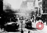 Image of Berlin Germany street scenes Berlin Germany, 1914, second 8 stock footage video 65675067816
