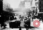 Image of Berlin Germany street scenes Berlin Germany, 1914, second 9 stock footage video 65675067816