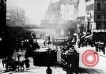 Image of Berlin Germany street scenes Berlin Germany, 1914, second 10 stock footage video 65675067816
