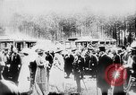 Image of German officers Germany, 1915, second 6 stock footage video 65675067819