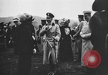 Image of German officers Germany, 1915, second 8 stock footage video 65675067819