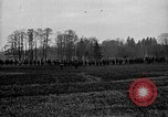 Image of Russian cavalry demonstrating a charge Przemysl Galicia Austria, 1914, second 3 stock footage video 65675067824