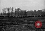 Image of Russian cavalry demonstrating a charge Przemysl Galicia Austria, 1914, second 4 stock footage video 65675067824