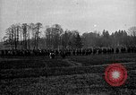Image of Russian cavalry demonstrating a charge Przemysl Galicia Austria, 1914, second 6 stock footage video 65675067824