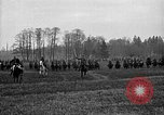 Image of Russian cavalry demonstrating a charge Przemysl Galicia Austria, 1914, second 10 stock footage video 65675067824
