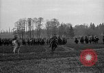 Image of Russian cavalry demonstrating a charge Przemysl Galicia Austria, 1914, second 11 stock footage video 65675067824