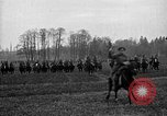 Image of Russian cavalry demonstrating a charge Przemysl Galicia Austria, 1914, second 12 stock footage video 65675067824
