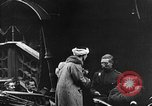 Image of King Albert I and Queen Elisabeth review parade of Belgian troops Brussels Belgium, 1919, second 8 stock footage video 65675067825