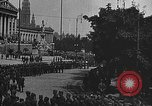 Image of formation of republic of Austria Vienna Austria, 1919, second 6 stock footage video 65675067826