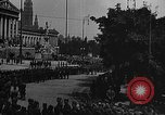 Image of formation of republic of Austria Vienna Austria, 1919, second 8 stock footage video 65675067826