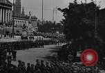 Image of formation of republic of Austria Vienna Austria, 1919, second 9 stock footage video 65675067826