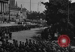 Image of formation of republic of Austria Vienna Austria, 1919, second 11 stock footage video 65675067826