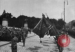 Image of formation of republic of Austria Vienna Austria, 1919, second 12 stock footage video 65675067826