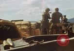 Image of Fire Support Base Ripcord South Vietnam, 1970, second 8 stock footage video 65675067837
