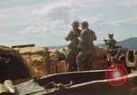 Image of Fire Support Base Ripcord South Vietnam, 1970, second 9 stock footage video 65675067837