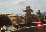 Image of Fire Support Base Ripcord South Vietnam, 1970, second 10 stock footage video 65675067837
