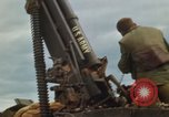 Image of Fire Support Base Ripcord South Vietnam, 1970, second 6 stock footage video 65675067838
