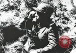 Image of North Korean soldiers Korea, 1952, second 4 stock footage video 65675067840