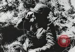 Image of North Korean soldiers Korea, 1952, second 7 stock footage video 65675067840