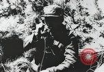 Image of North Korean soldiers Korea, 1952, second 8 stock footage video 65675067840