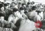Image of North Korean soldiers Korea, 1952, second 6 stock footage video 65675067843