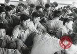 Image of North Korean soldiers Korea, 1952, second 7 stock footage video 65675067843