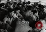 Image of North Korean soldiers Korea, 1952, second 8 stock footage video 65675067843