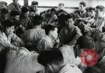 Image of North Korean soldiers Korea, 1952, second 10 stock footage video 65675067843