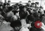 Image of North Korean soldiers Korea, 1952, second 11 stock footage video 65675067843